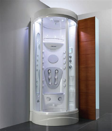 Shower Spa by Spa Shower From Sanindusa Travel To New Realms Of