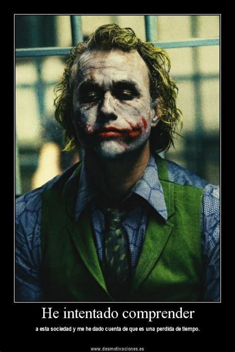 imagenes de joker locos algunas frases del guason joker taringa