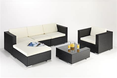All Furniture by All Weather Rattan Corner Special All Weather