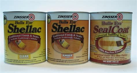 Shellac Shelf by User Unfriendly Zinsser Bulls Eye Shellac Popular