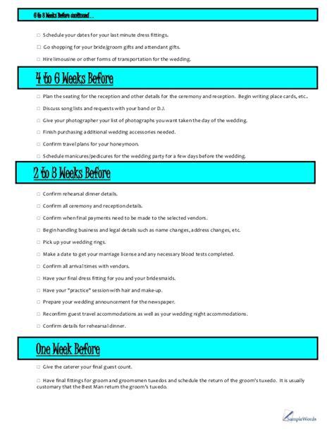 Wedding Planning Timeline by Wedding Planning Timeline