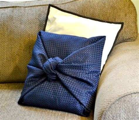 no sew throw pillow cover crafts and diy decor