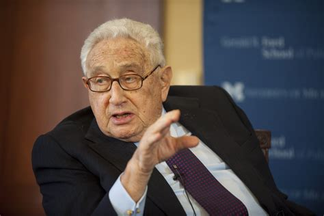 kissinger a biography henry kissinger known people famous people news and biographies