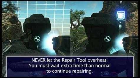tutorial video repair tool ultimate repair tool tutorial planetside 2 the more