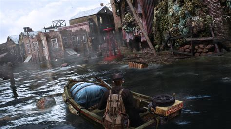 sinking boat team building game building a lovecraftian video game with the sinking city
