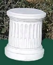 statue per interni statue da giardino e da interno in cemento bianco