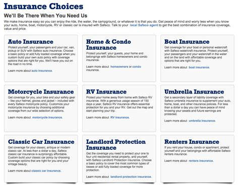 Safeco Insurance Quote Captivating Safeco Insurance Quote