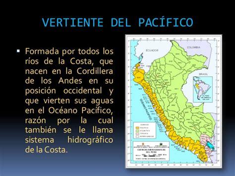 cadenas hoteleras de origen peruano vertientes hidrograficas del per 250