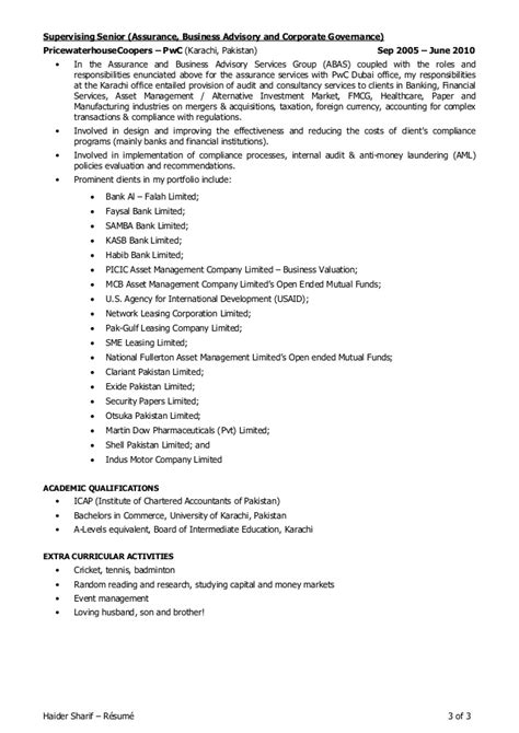 resume service business plan