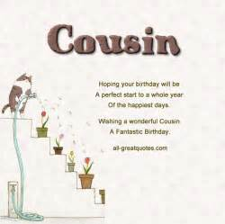 happy birthday cousin wishes pictures page 4