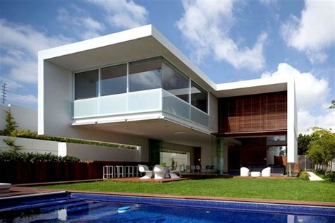 ff house architecture design by hernandez silva architects