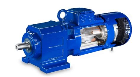 gearing the future reluctance magnetic gear create bauer delivers ie4 savings for hazardous chemical process