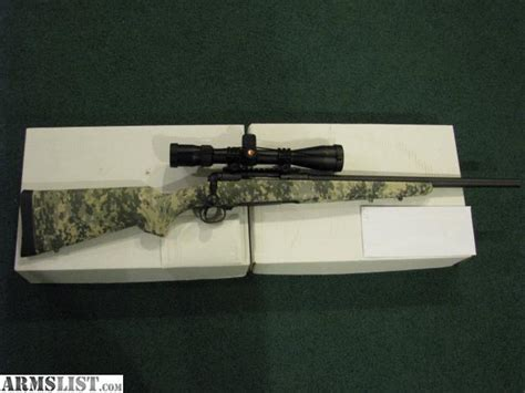 savage 10 precision carbine armslist for sale trade savage 10 precision carbine 308
