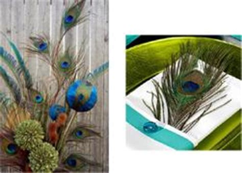 peacock feather centerpiece peacock feathers bulk