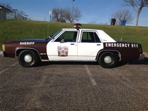 automobile air conditioning repair 1986 ford ltd crown victoria transmission control 1986 ford ltd crown vic vintage police car