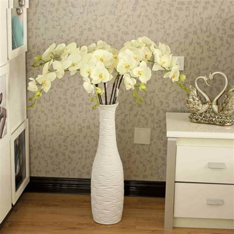 como decorar jarrones altos jarrones decorativos originales y modernos