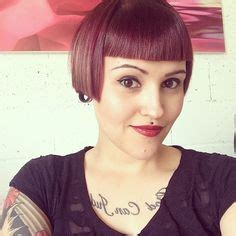 dominatrix bangs hair haircut headshave and bald fetish blog for people who