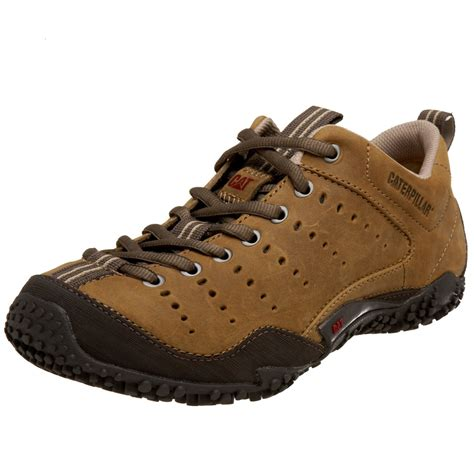 Harga Sepatu New Balance All Terrain caterpillar men s shelk oxford 100 sepatuonlineku