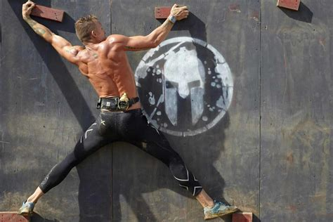 spartan strong what it takes to overcome every obstacle books 1000 ideas about spartan race on tough mudder