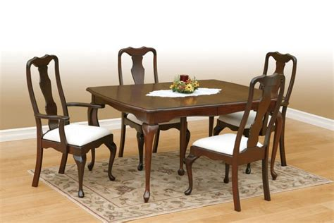 Queen Anne Dining Room Set 17 best images about dining room sets on pinterest