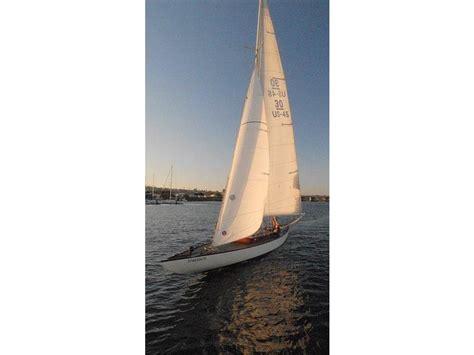 30 sq m 1985 30 sq meter 30 sq meter sailboat for sale in california