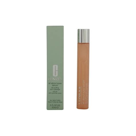 Clinique All About Serum 15ml clinique all about serum 15 ml eye creams