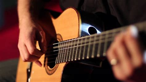 Gitar Classic bohemian rhapsody steve bean classical guitar