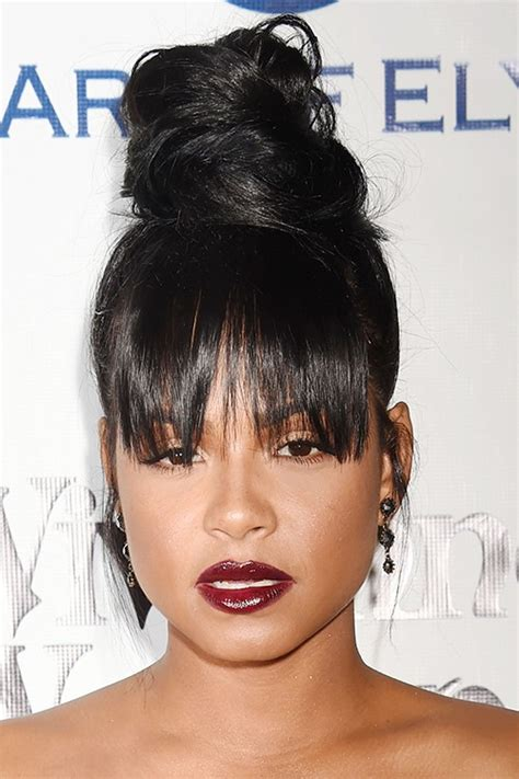 Milian Hairstyles by Milian S Hairstyles Hair Colors Style