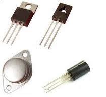 gambar transistor dan fungsinya gambar skema rangkaian elektronika