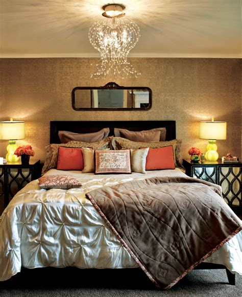 chandelier in bedroom make your room look classy with installing bedroom