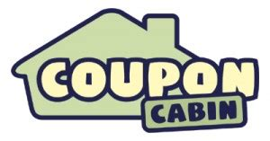 Coupon Cabin by Coupon Cabin Time Is Money And They Save You Both