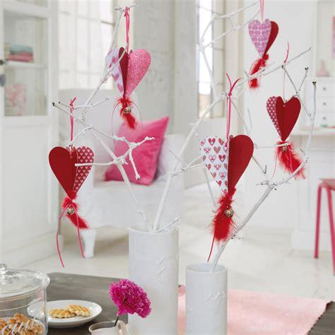 valentinstag deko basteln basteln zum valentinstag selbst de