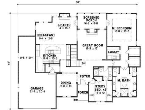 luxury 5 bedroom house plans luxury style house plans 4242 square foot home 1 story