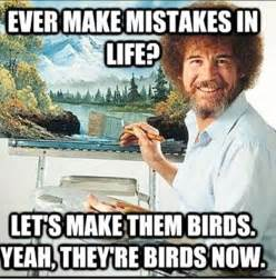 bob ross quotes favorite guotes pinterest