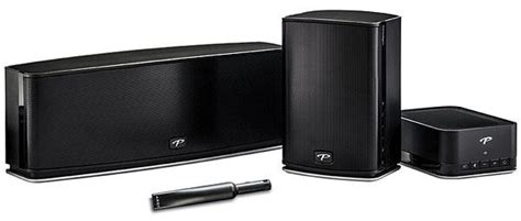 Wireless Multi Room Audio System Reviews by Paradigm Premium Wireless Multiroom Audio System Review Audiophilepure