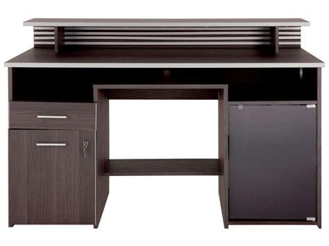 bureau conforma conforama bureau ordinateur