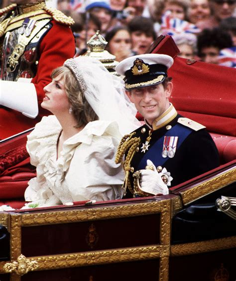 prince charles princess diana a look back on princess diana and prince charles legendary wedding huffpost