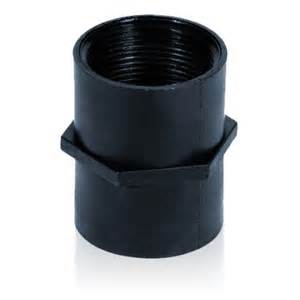 pipe coupling plastic fittings