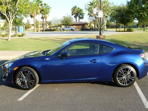 scion frs or nissan 370z