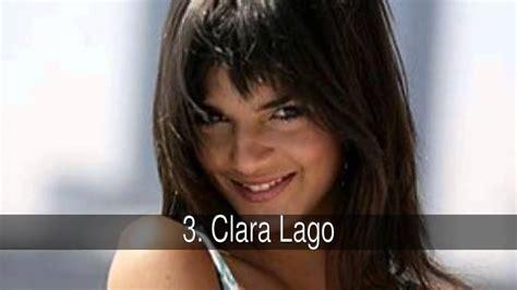 las mejores fotos de famosas desnudas youtube famosas espa 241 olas m 225 s guapas youtube