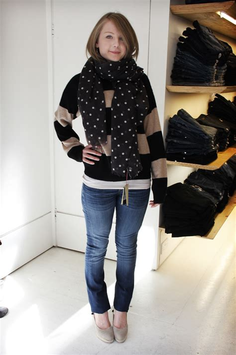 rosie greer knitting style it your way with denim donna ida