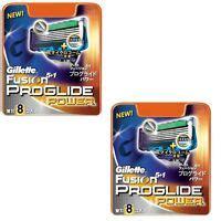 gillette fusion power razor blade gel deodorant kit set ebay
