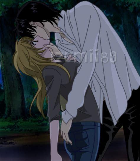 imagenes de anime love kiss mio jijnnai kis anime by izumii89 on deviantart