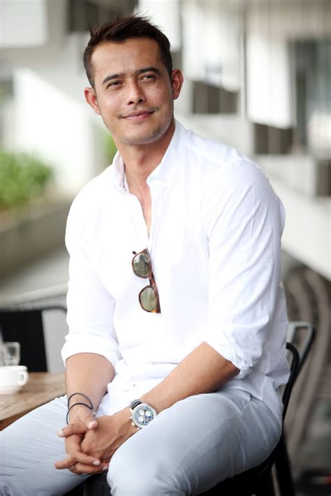 film malaysia zul ariffin zul ariffin finds romantic roles difficult new straits