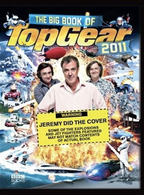 top gear official annual 2011 9781405906968 the big book of top gear 2011 by clarkson reviews discussion bookclubs lists