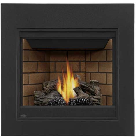 napoleon b35nte ascent 35 gas fireplace electronic