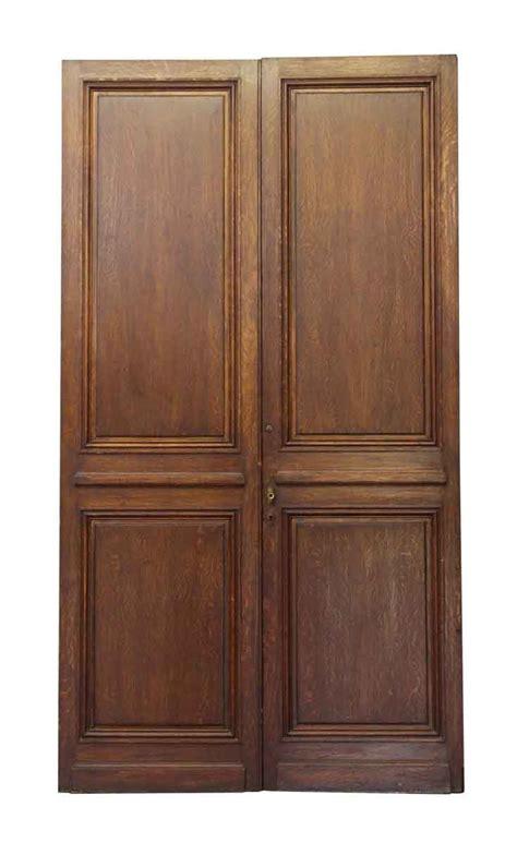 narrow closet doors narrow wood doors olde things
