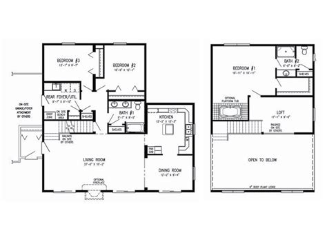 timber floor plan timber trail nsss prefab homes modular homes thunder bay