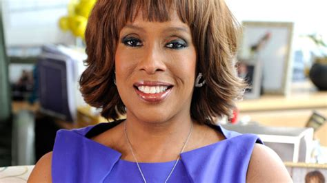 Gayle King Says Oprah Never Uses The N Word by Gayle King On Relationship And Career With Oprah Winfrey