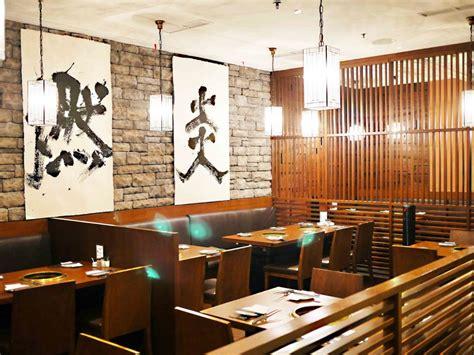 Design Cafe Jepang | 10 restoran jepang paling otentik di jakarta